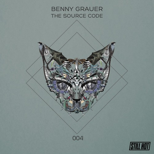 Benny Grauer - The Source Code EP (incl. Martin Eyerer & Philip Bader Remix)