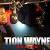 FIRE IN THE BOOTH - TION WAYNE