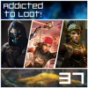 Addicted to Loot Podcast Ep037: Destiny 2, Agents of Mayhem, Heroes of the Storm