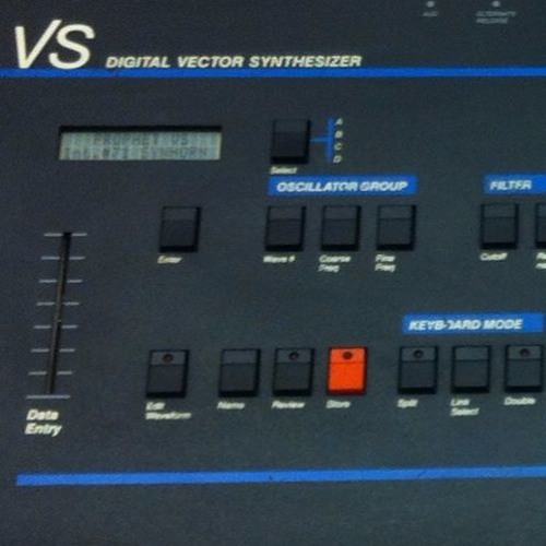 1986 SCI Prophet VS: The Vectorzone