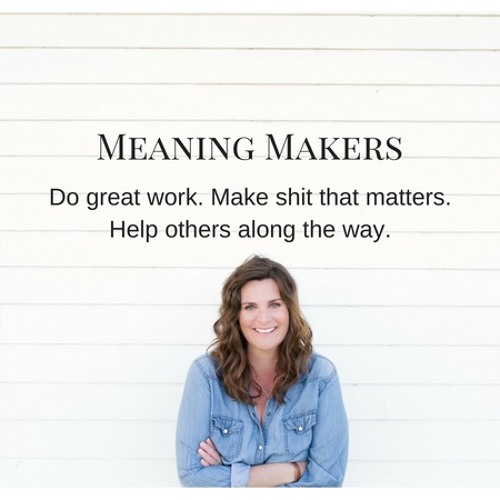 Meaning Maker Podcast - Episode 86 - The 3 Keys To Unlock Your Money Blocks