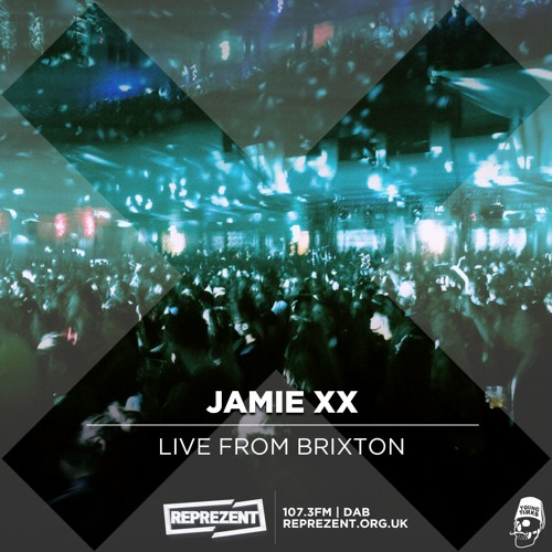 Jamie XX Live from Brixton Academy | Night + Day | Reprezent 107.3FM
