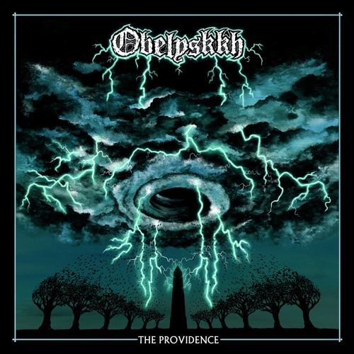 OBELYSKKH - The Providence