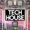 Tech House / 2.2GB+ SAMPLE PACK / FREE TASTER PACK! DOWNLOAD