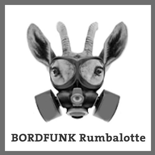 BORDFUNK Rumbalotte