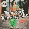 DJ JUGGY | THROWBACK THURSDAY MIX | LIVE MIX!