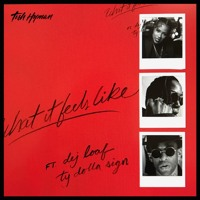 Tish Hyman - What It Feels Like (Ft. Ty Dolls $ign & Def Loaf)