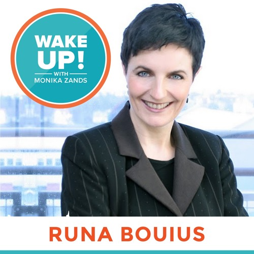 001:  Conscious Capitalism with Runa Bouius