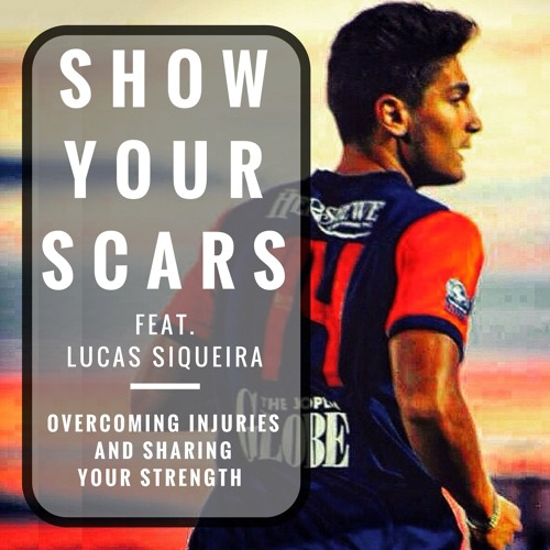 020: #scarstories with SoulFuel creator, the inspirational Lucas Siqueira