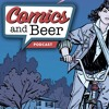 Paper Girls - Comics and Beer - Ep 1