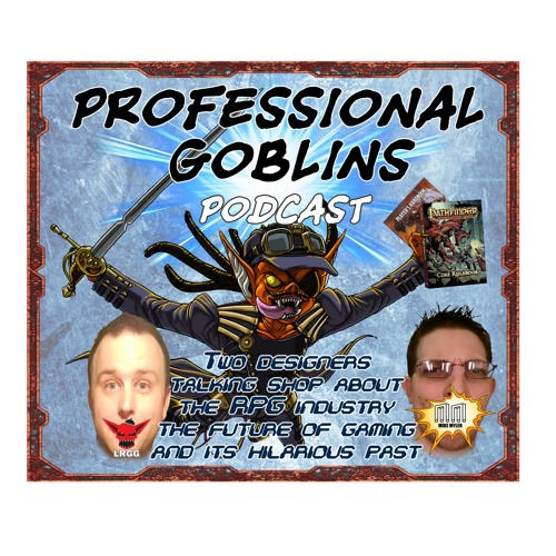 Professional Goblins   Episode 3   Jacob Blackmon And Big Giveaway #1!