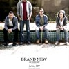 Brand New- The Quiet Things That No One Ever Knows (Live at Messiah College — April 30th, 2011)