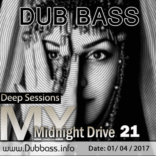 Deep Sessions 21 - Midnight Drive