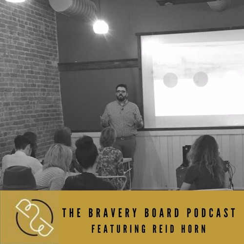 213: Life is Not for the Faint of Heart with Counselor Reid Horn