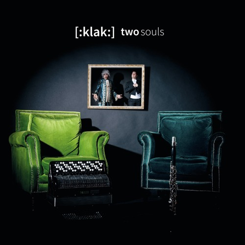 """new album """"Two Souls"""" (CD preview)"""