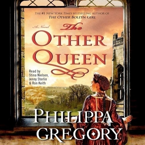 Historical Fiction, British, The Other Queen