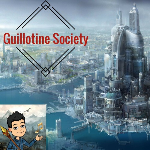 Guillotine Society Story Project