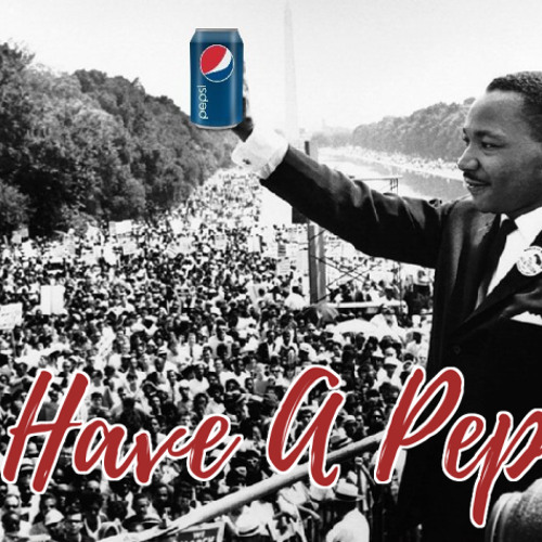 Episode 103: I Have A Pepsi