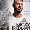 MICKY FRIEDMANN - CHERRY FESTIVAL 2017 OFFICIAL PODCAST