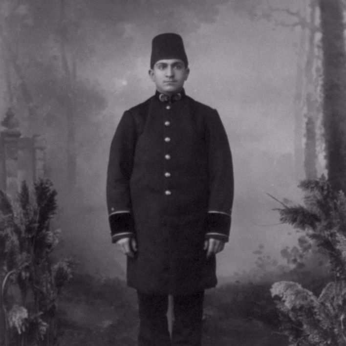 Military Education and the Last Ottoman Generation | Michael Provence