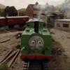 The Runaway Theme - Season 2
