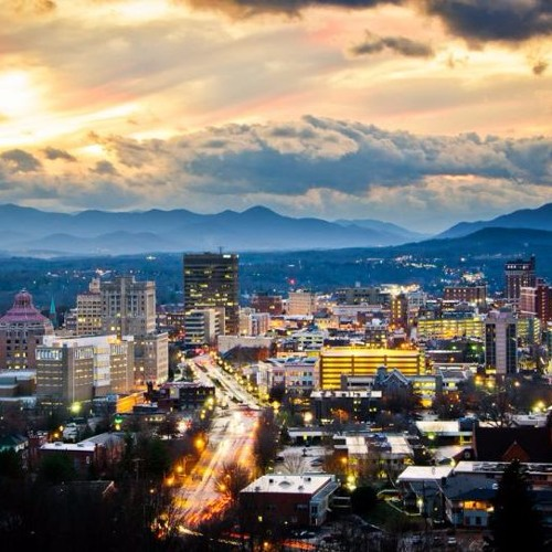 Explore Asheville Radio
