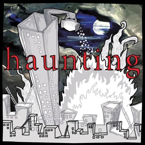 Haunting - Ian Donaldson and Marco Saah