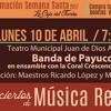 Conciertos de Música Religiosa - Banda de Payuco