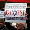 E02 - BDS And Israeli Politics w. Shimon Mercer-Wood of Israeli Consulate in NY