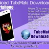 Free Download TubeMate Downloader For Your Moto G