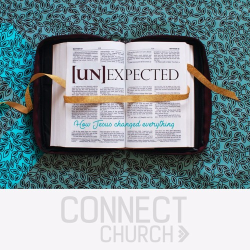 [UN]Expected - Birth And Life Of Christ (Ryan Todd) .