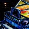 Chilled Piano with Spiced Rubato