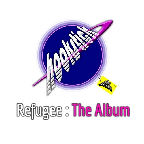 Refugee Album Samples - Hookstick Debut Album