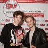 Ofenbach - DJ Mag France 2017-04-07 Artwork