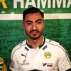 Jiloan Hamad om kriget, landslaget och Hammarbyfansen