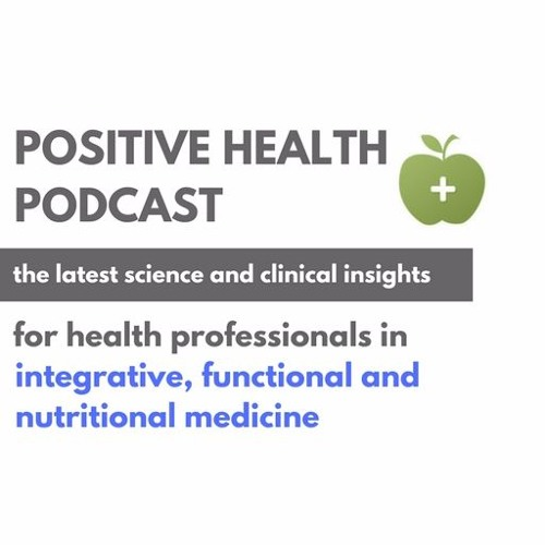 Deborah Colson, Nutritional Therapist: Nutritional Psychiatry, Mental Health and Integrative Care