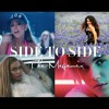 Side to Side ( the megamix ) mashup songs 2016