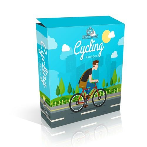 "Reggae Instrumental - ""Cycling Paradox Riddim"""