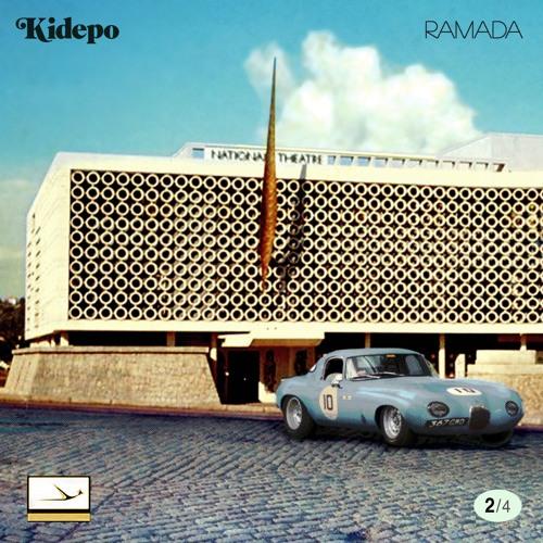 Kidepo