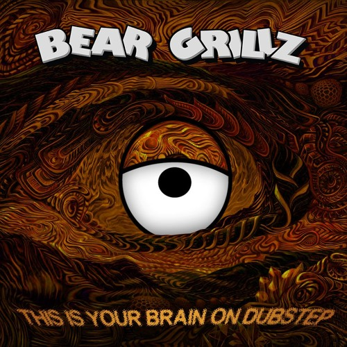 Bear Grillz (feat. Sullivan King) - Rage