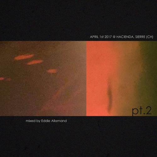 Mix - 03/23/2017 @ Hacienda, Sierre (CH) pt.2
