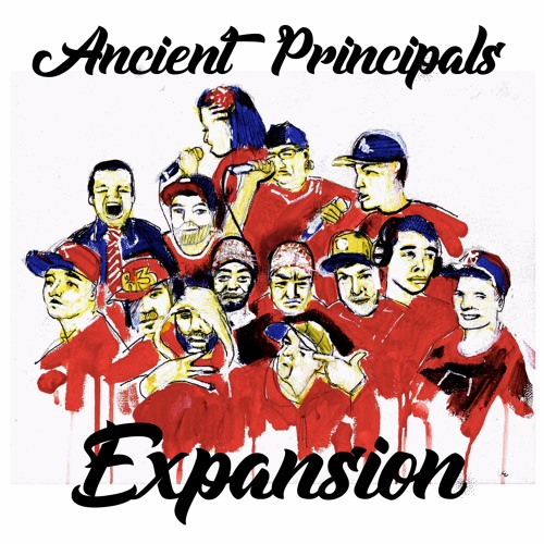 Ancient Principals - Expansion