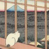 mille milles - hiroshige (music for a rainy day)