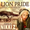 Lion Pride Riddim Mix hosted by Nikki Z [Upsetta Records | Flow Productions 2017]