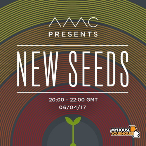 New Seeds // Show 11 // 06/04/17