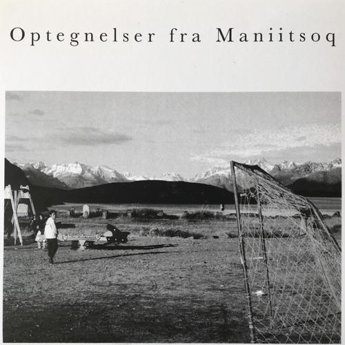 Optegnelser fra Maniitsoq A