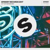 SPINNIN' - Spinnin' Records Mixes Miami After Mix 2017-04-05 Artwork