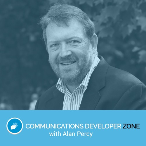 CDZ #27 - Building Tap to Speak with Communications APIs