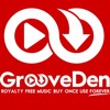 African Night Background Music For Video GrooveDen
