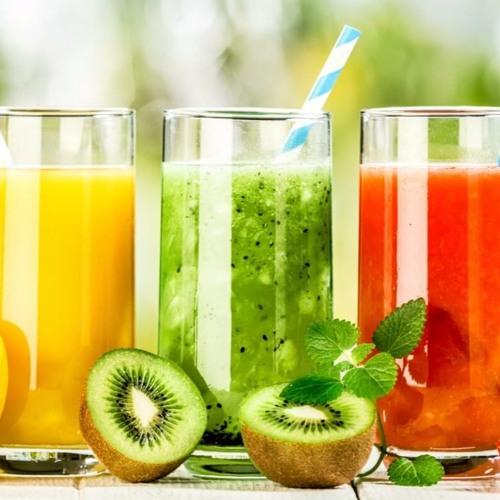 juice diéta)
